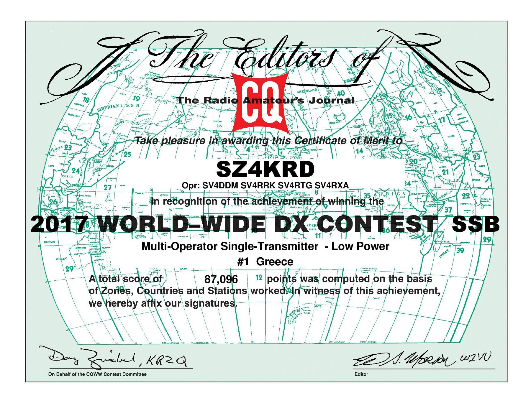 CQ-World-Wide-DX-Contest-2017